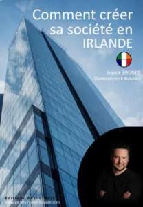 guide créer société irlande