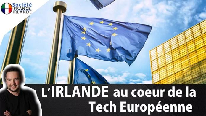 Irlande Tech Europe