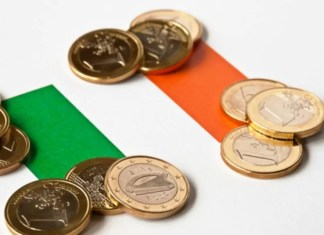 Impot sur les societes en Irlande