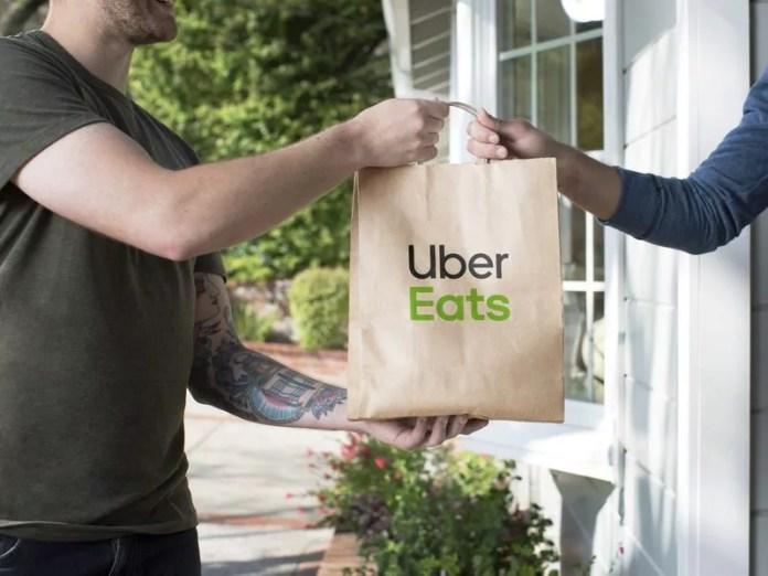 Uber société Irlande
