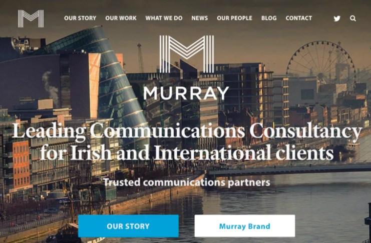 Murray Consultant Irlande