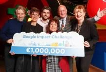 Google Challenge Irlande
