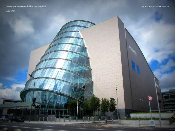 marché immobilier Dublin Irlande