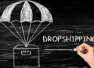 dropshipping offshore en Irlande