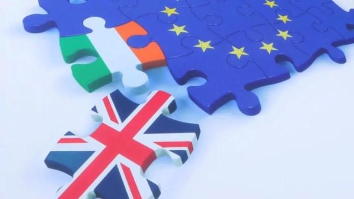 Irlande et Brexit