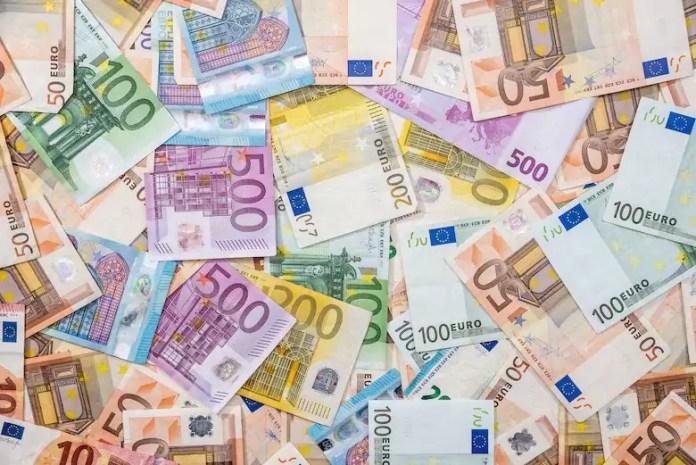 Transférer de l'argent avec une société en Irlande