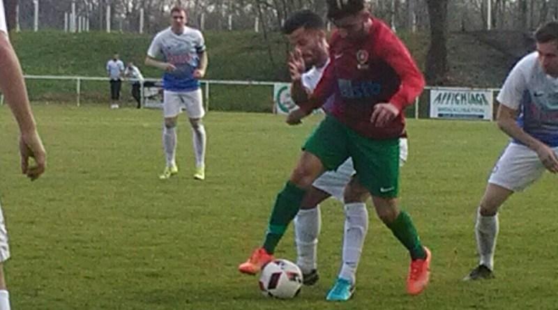 Elsau Portugais – Weyersheim : Chacun a eu sa chance