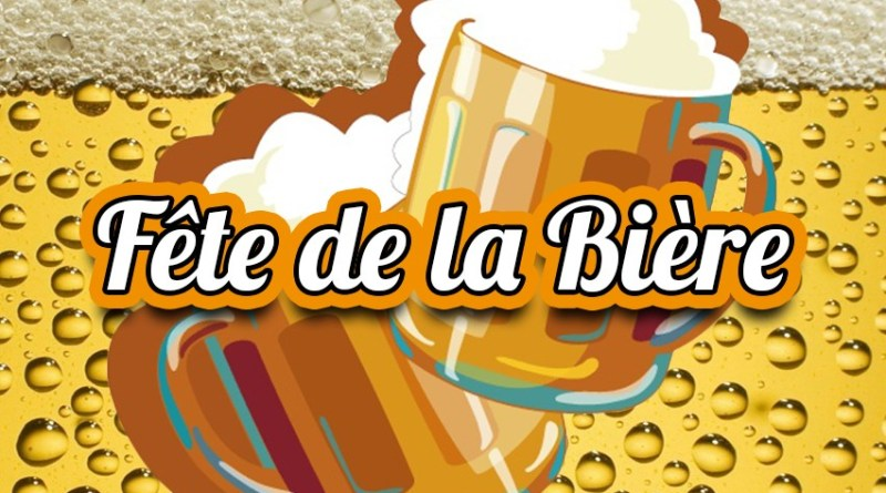 Fête de la Bière 2019