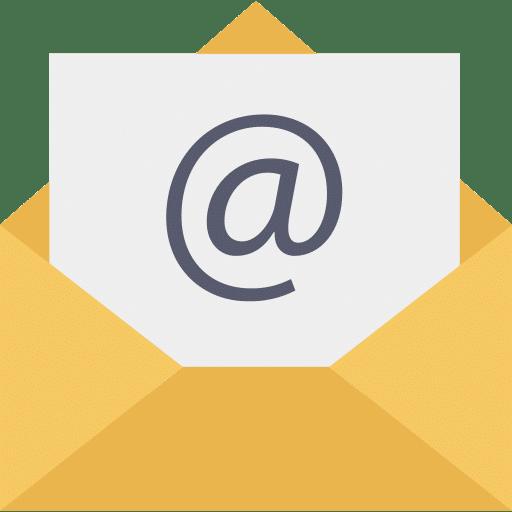 adresse email site internet