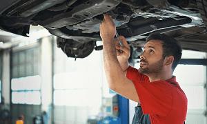 Exemple business plan rédigé garage automobile M-min