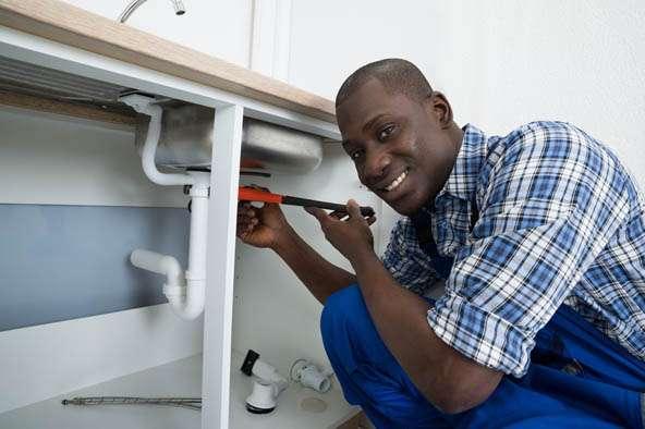 Exemple business plan rédigé pour plombier
