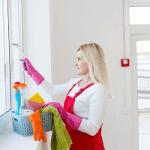 exemple de business plan rédigé de société de nettoyage M-min
