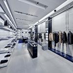 Business plan concept store
