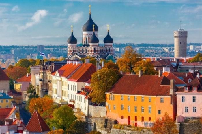 Création de sociétés en Estonie