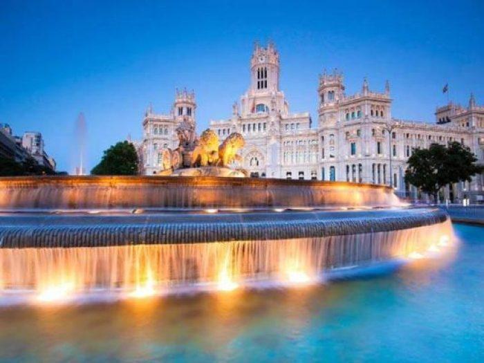 Création de sociétés en Espagne