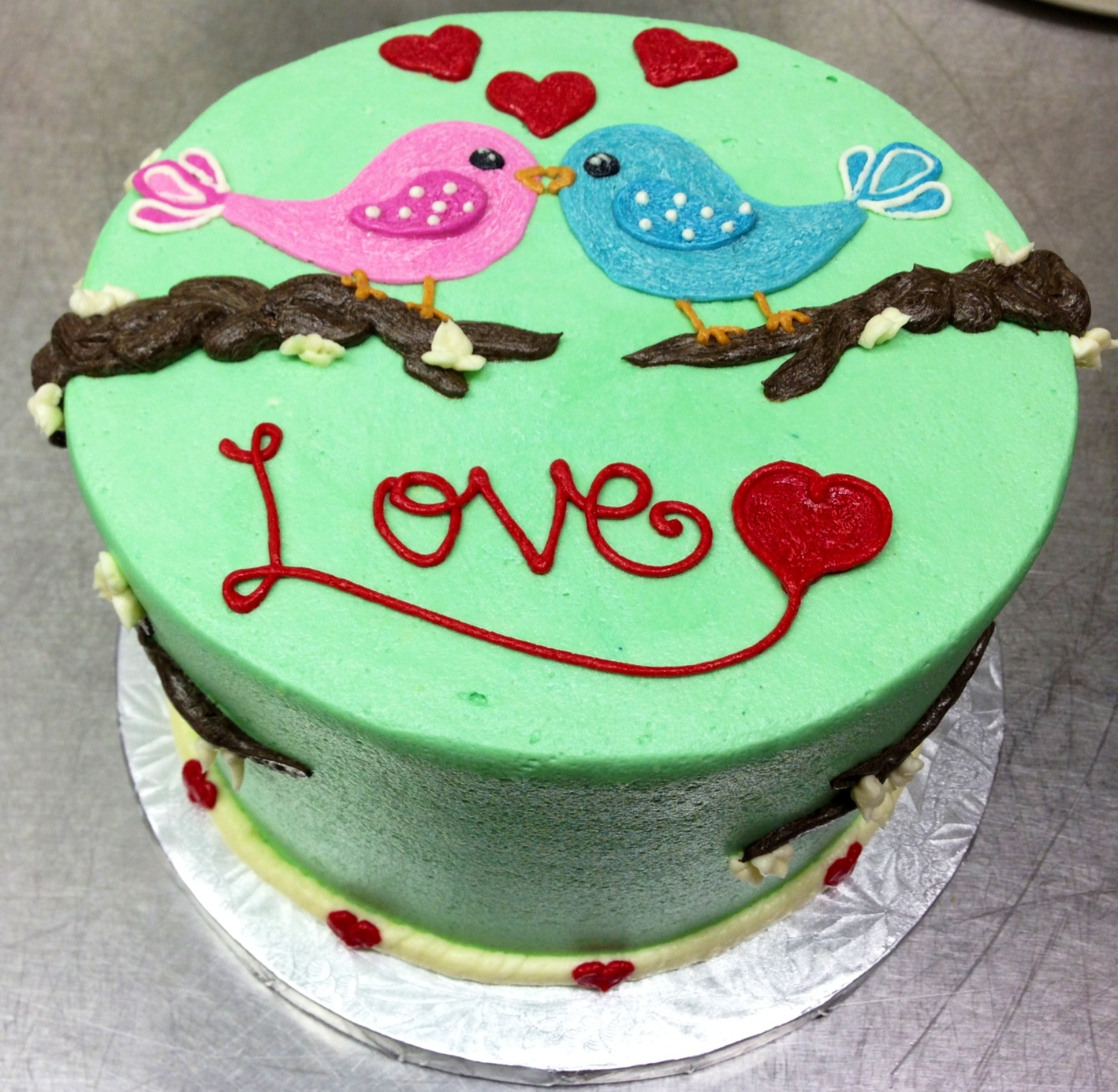 Valentine S Day Sweets And Ideas From Society Bakery