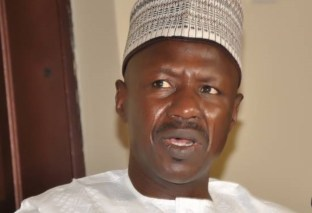 Mysterious Gunmen Break Into EFCC Boss Magu's Home, Kill Policeman On Duty