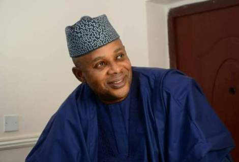 Faleke Announces Death Of APC In Kogi State…And Provides Reasons