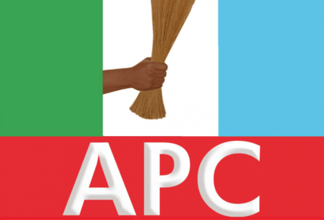Major Trouble As Armed Police Men Take Over Osun APC Secretariat 2Days To Guber Primaries