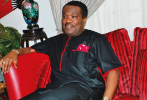 Bimbo Ashiru Reveals Major Reason He Wants To Be Gov Of Ogun State