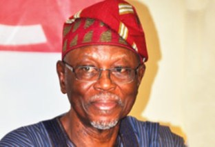 """God Has Put Victory In Our Hands, We Must Not Lose It"" APC Chair Oyegun Declares Ahead Ekiti Guber Poll"