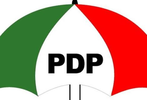 Another Major Trouble Erupts For PDP In Ogun State