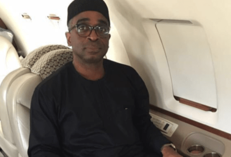 Shattered Dreams!, Segun Awolowo's Attempt To Hold To Power Till Promise Of 2nd Term As Export Promotion Boss Is fulfilled Scuttled