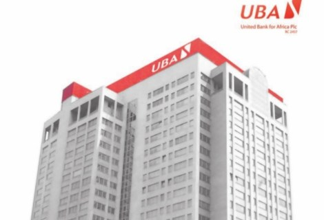 UBA Is Financial Brand Of The Decade