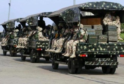 War Not Over As Boko Haram Inflicts Heavy Casualty On Military Police Convoy In Daring Tuesday Night Attack