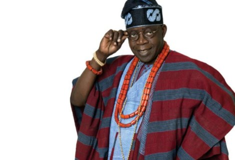 "Asiwaju Bola Tinubu Calls All Party Big Wigs ""Angry"" With Gov Ambode To Truce Meeting"