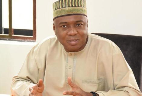 Saraki Urges Auditor Generals To Work With Senate In Blocking Financial Leakages, Ensure Maximum Revenue In All Levels Of Govt