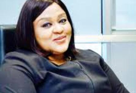 """Insurance Boss Ebele Nwachukwu """"Disrupts"""" Industry With  Daring Steps At New Work Place"""