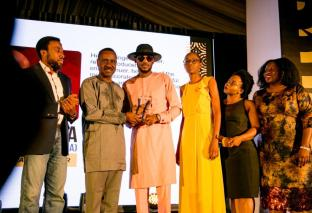 All The Details!... Dangote, Amadi–Obi, Oyebode, 2face Auctioned At Enough Is Enough Light A Candle Dinner