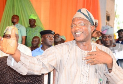 Why Guber Aspirant Moshood Adeoti's Ambition To Govern Osun Is All But Over!