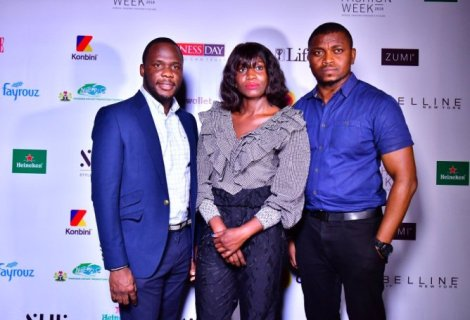 Heineken Set To Inspire Global Style With Fourth Edition Of Lagos Fashion Week