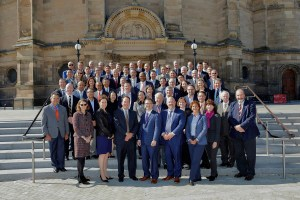 SCS Annual Meeting 2019, Edinburgh