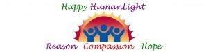 Happy HumanLight!