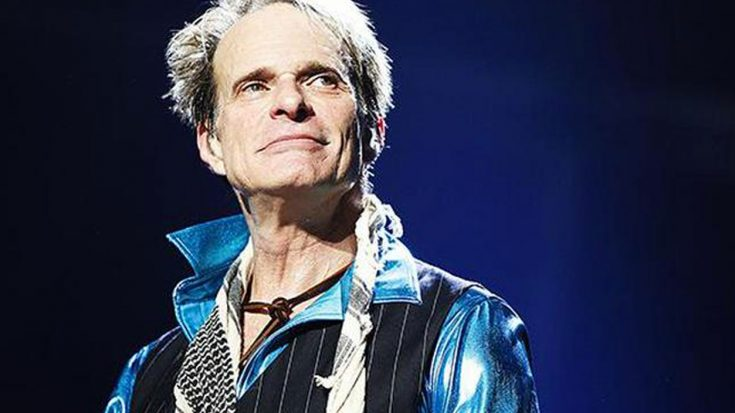 David Lee Roth Responds To Former Bandmate's Tragedy With Overwhelming Generosity   Society Of Rock Videos