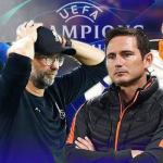 Champions League: Liverpool Lose At Napoli, Valencia Shocked Chelsea, Barcelona And Dortmund played Goalless Draw