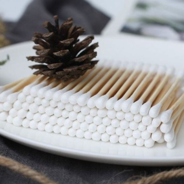 bamboo cotton buds plastic free glasgow shop