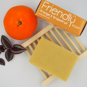 friendly soap ethical natural vegan soap bar zero waste sponge