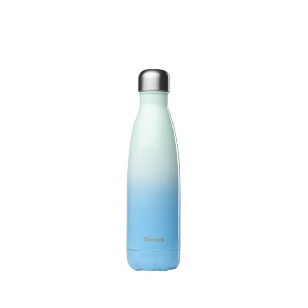 insulated ethical stainless steel water bottle zero waste glasgow society zero zero waste shop