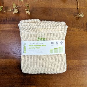 string net organic cotton zero waste bag zero waste shop glasgow society zero