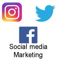 Social Media Marketing Professionele hulp