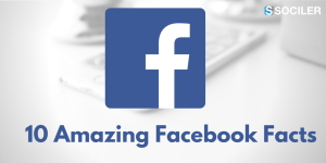10 Amazing Facts About Facebook You Probably Didn't Know