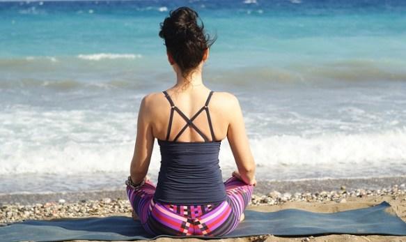 Meditation, Music & Fitness