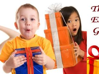 The Most Excellent Gifts for Kids