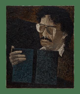 Retrato de un comunista, 1986
