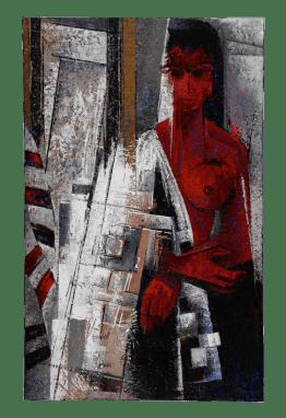 Nu vermell, 2007