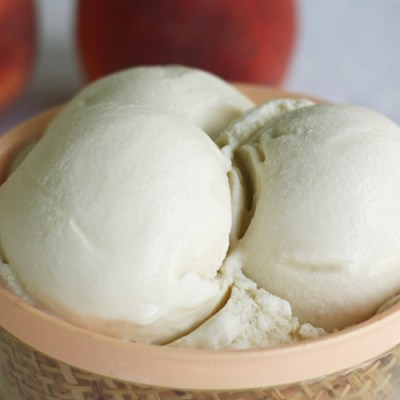 Easy No-Cook Homemade Ice Cream